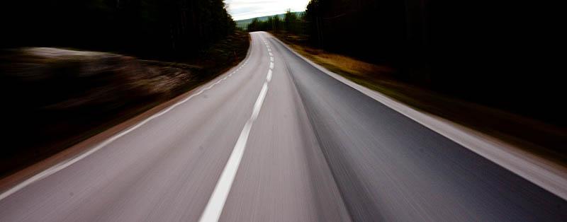 Norrlandsvägar