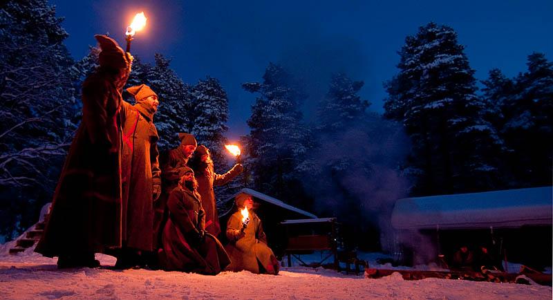 Jokkmokks-historiskamarknad