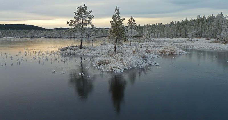 Långfärdsskridsko_lappland