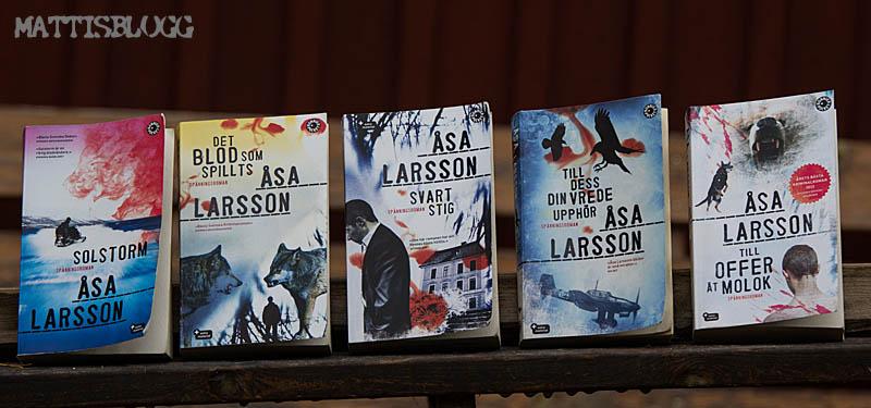 Åsa_larsson_böcker