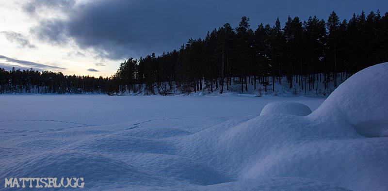 Tältcamp i Lappland_3