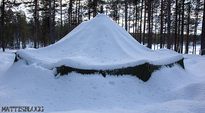 Tältcamp i Lappland_4