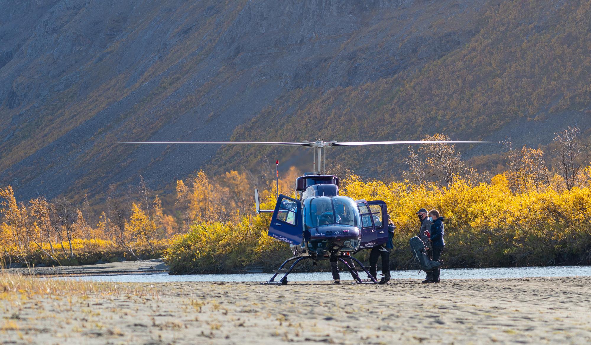 Fiskflyg-sarek-helikopter